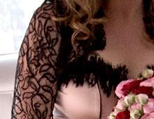 Elise Starr Freeman Bridal