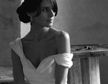 Kristina Suatoni Bridal